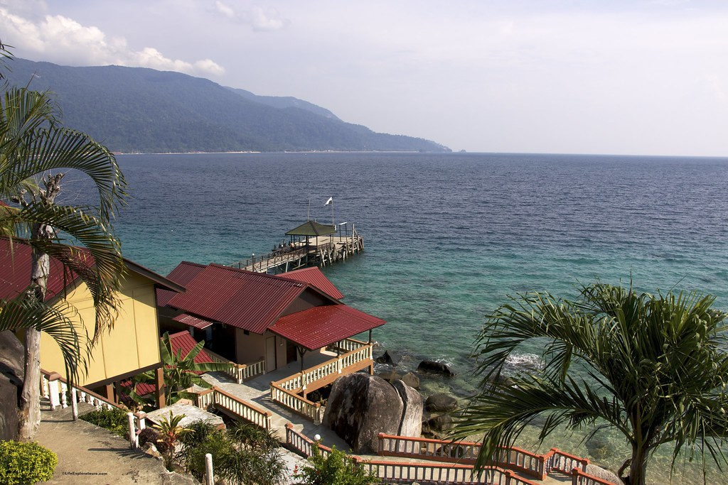 Panuba Inn Resort - Tioman Island (17)