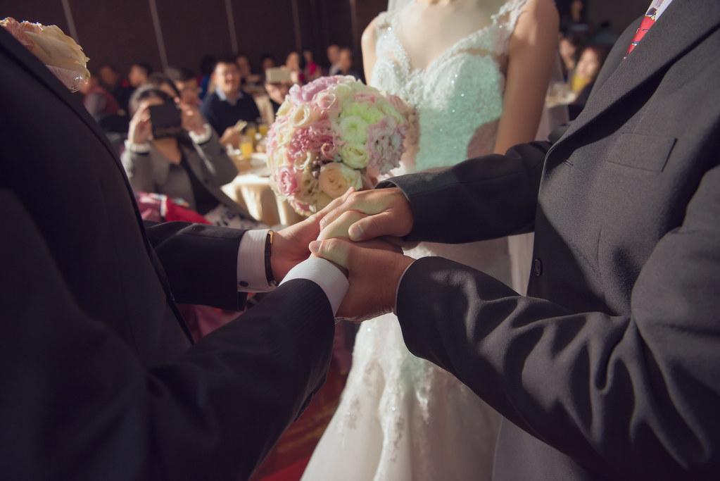 20151227新莊晶宴會館婚禮記錄 (510)