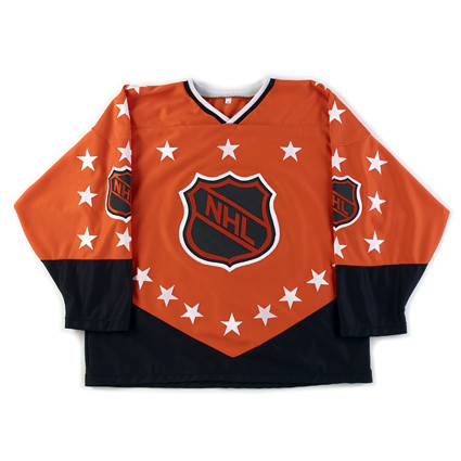 NHL All Star G 1982 F jersey