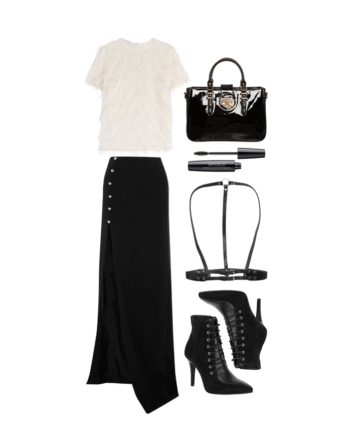 Victorian and gothic style fashion 2015 2016