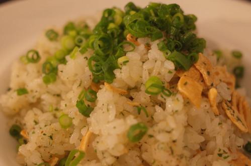Garlic rice Gori's Kitchen 38