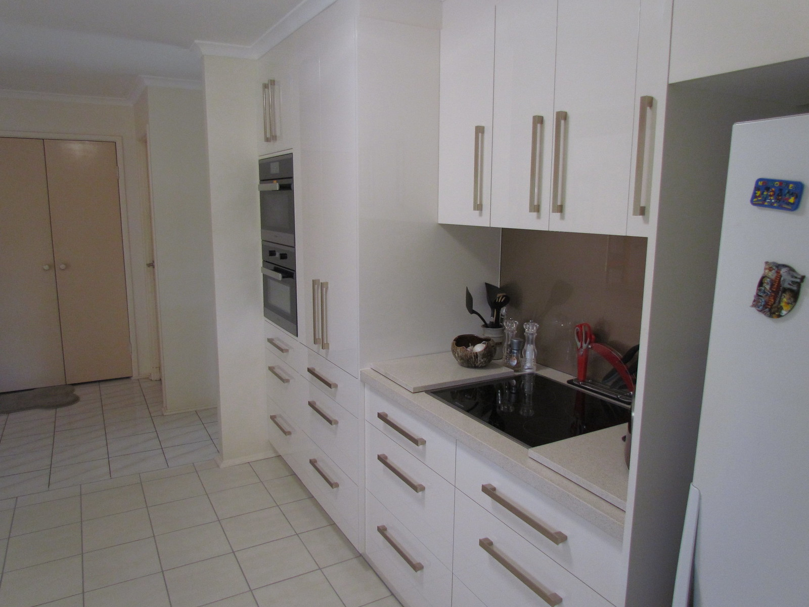 Kitchen Design Company serving Alexandra Hills
