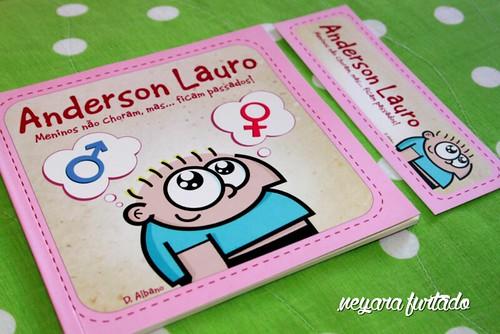 Anderson Lauro 3
