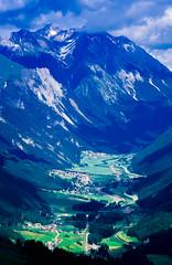 St Anton, Austria, 1994