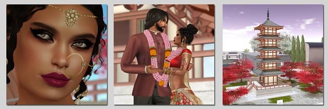 Eastern Romance