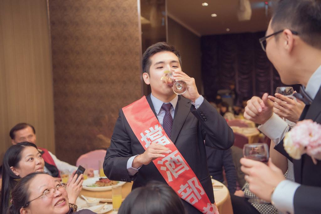 20151227新莊晶宴會館婚禮記錄 (648)
