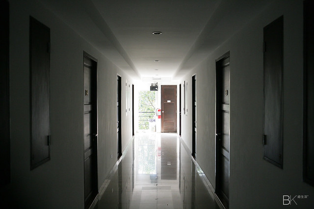 Yusabay 曼谷民宿