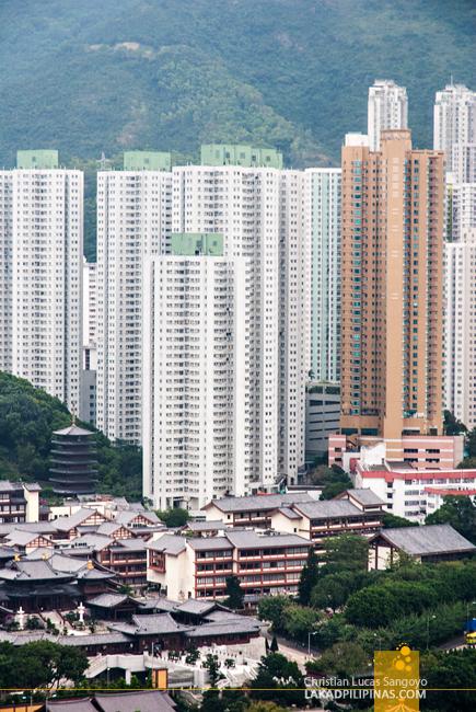 Pentahotel Hong Kong View