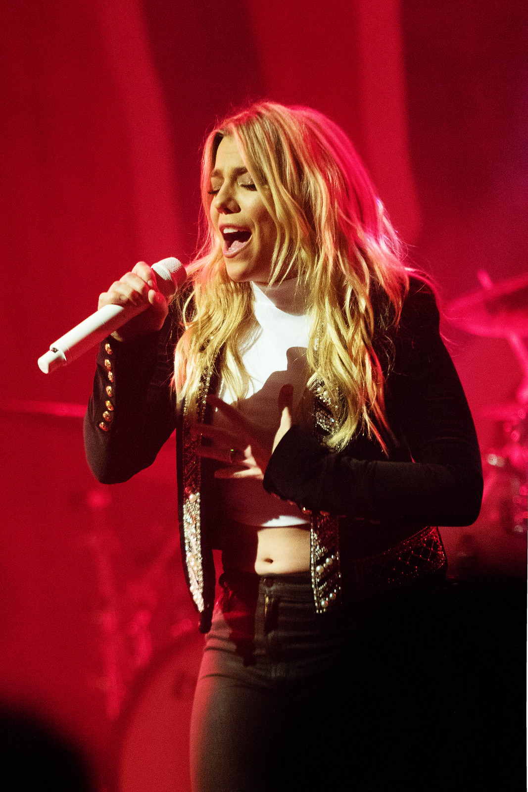 Alice Winterland 2016 - The Band Perry