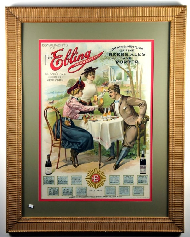 Ebling-Brewing-Co-1908-Calendar-Signs-Pre-Pro-Ebling-Brewing-Co--Pre-Prohibition-_83627-1