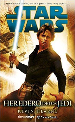 Star Wars - Heredero De Los Jedi