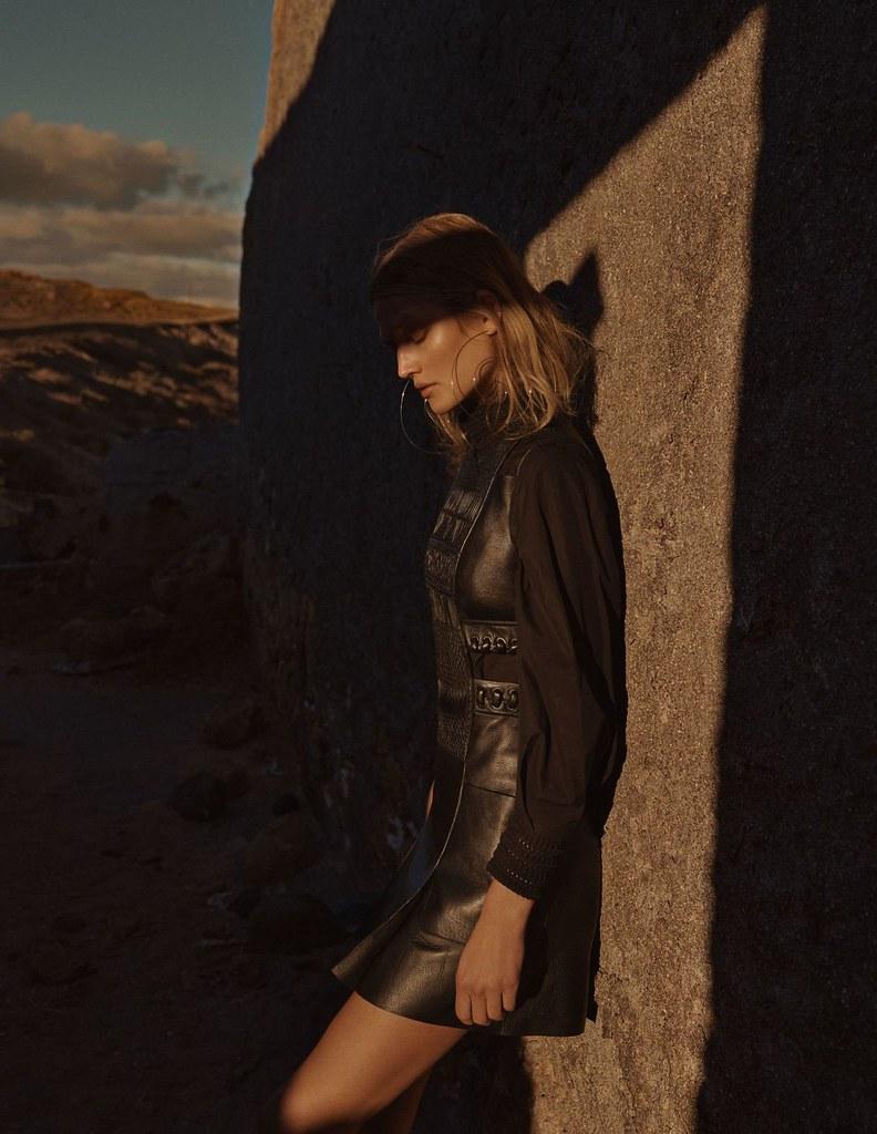 Тони Гаррн — Фотосессия для «L'Express Styles» 2016 – 10