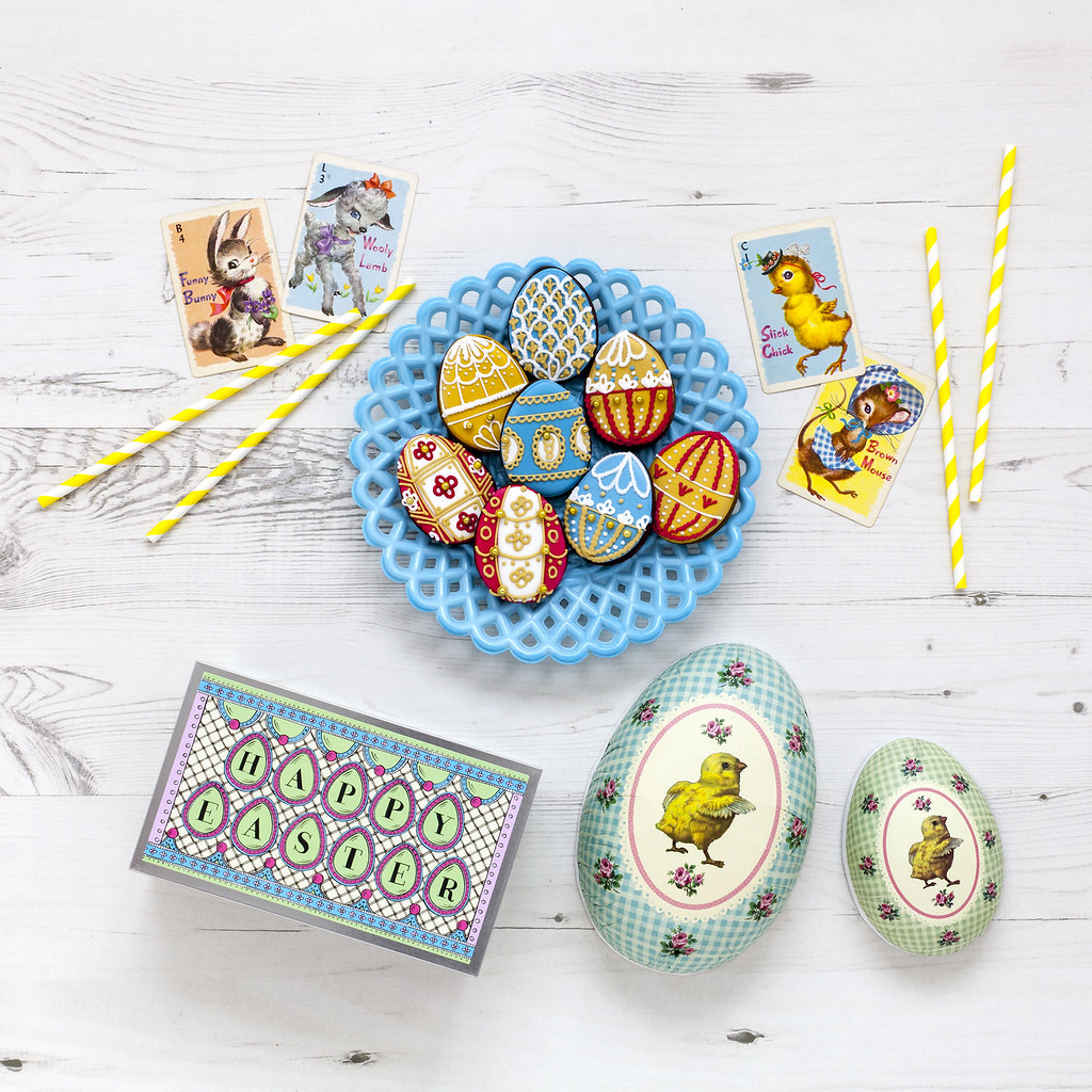50 Fun Things to Do At Easter | candypop.uk.com