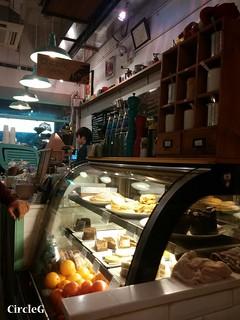 CIRCLEG 尖沙咀 N1 COFFEE & CO. 咖啡 撻 餐 (5)