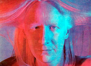 Johnny Winter's White Hot And Blue