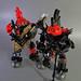 LEGO Punk BEAST by bricks.life.idea