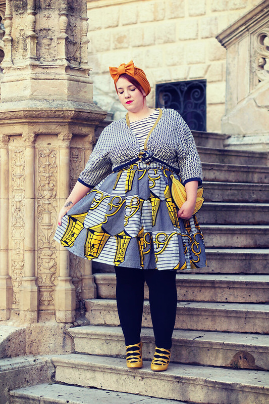 French Curves Mix & Match 03