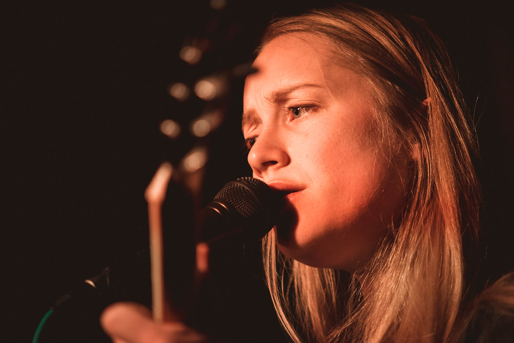 The Weather Station supporting Basia Bulat