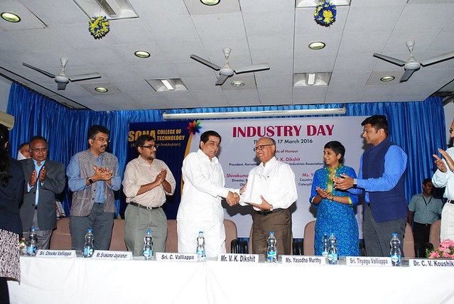 Industry Day Celebrations 2016