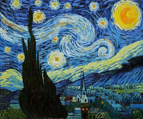 noche estrellada1