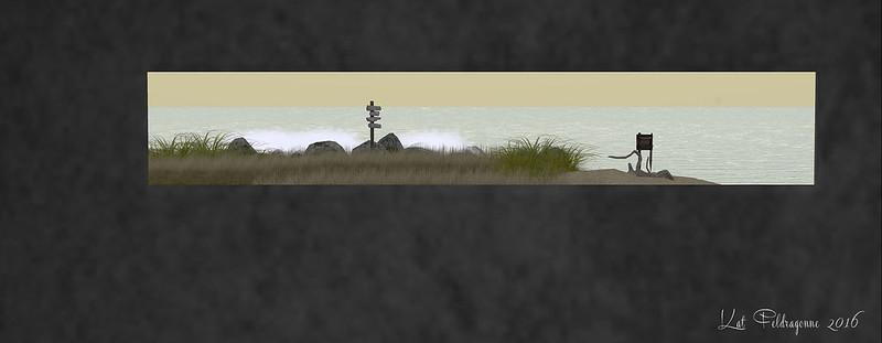 Grace Island 3