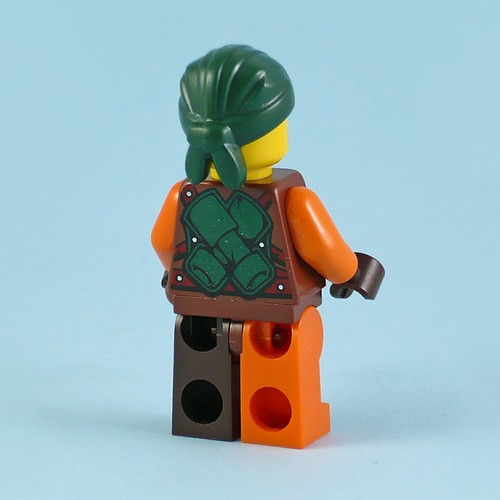 LEGO Ninjago 30421 Skybound Plane 05