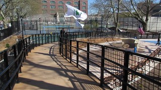 Imagination Playground Brownsville Brooklyn