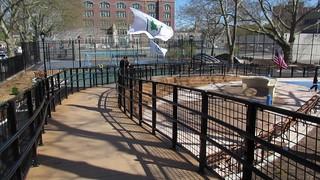 Imagination Playground Brownsville Brooklyn