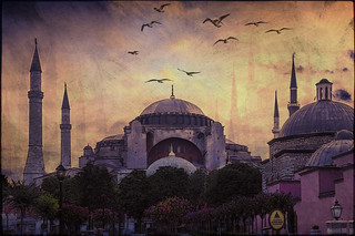 Istanbul Mosque4