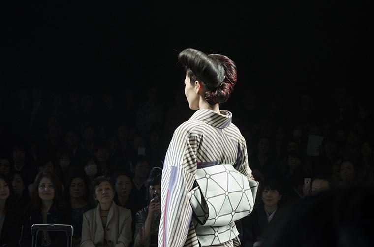Mercedes Benz Fashion Week Tokyo Jotaro Saito 4