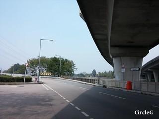 CircleG 遊記 元朗 南生圍 散步 生態遊 一天遊 香港 (17)