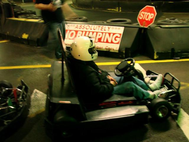 Karting | Jan 17, 2010 @ Arnold's