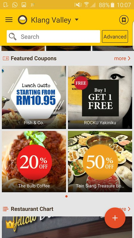 openrice coupons