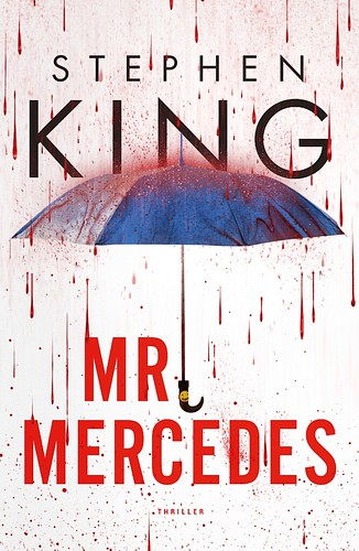 "Literary Lens: ""Mr. Mercedes"""