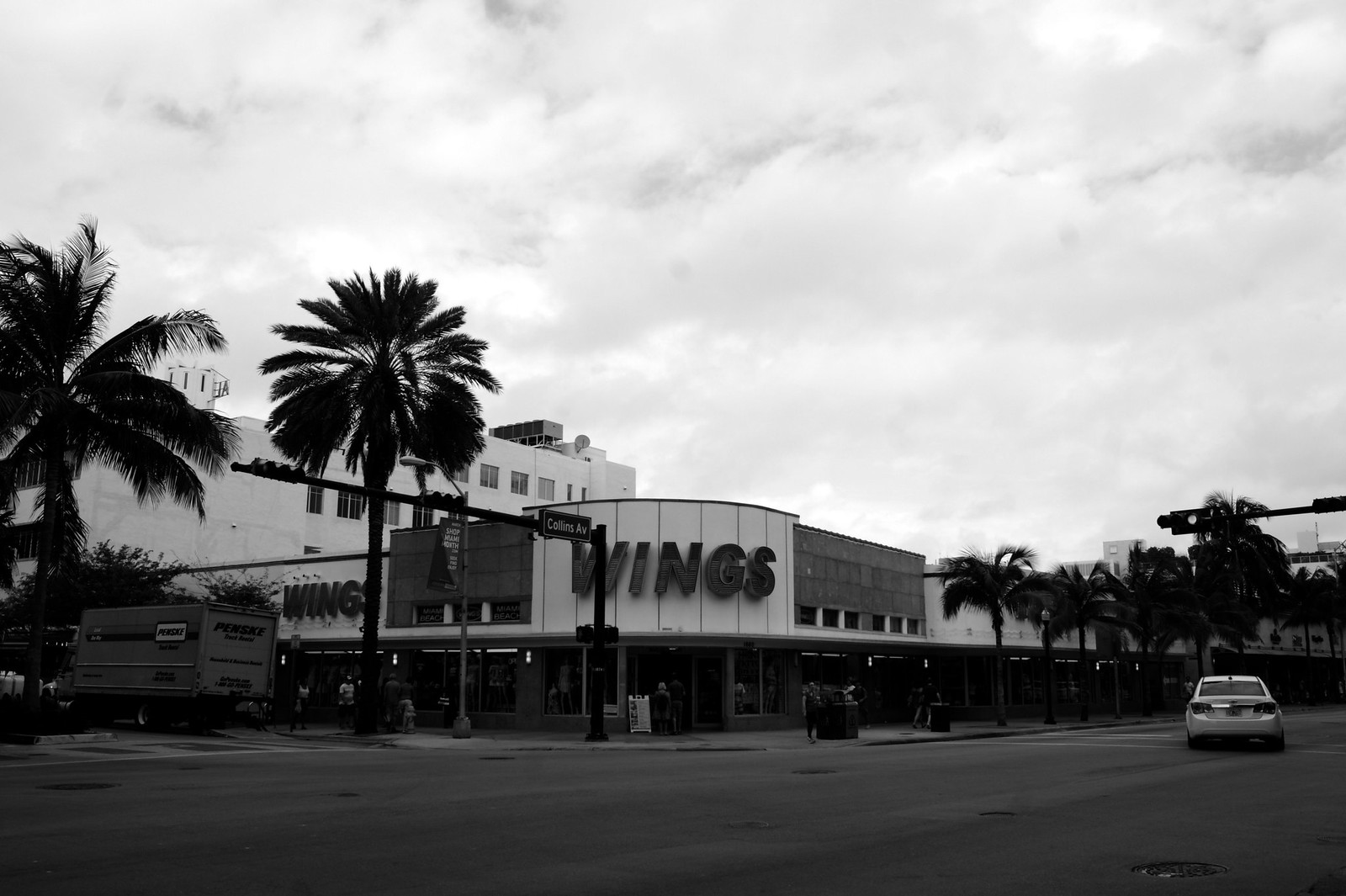 Miami Architecture art deco 1