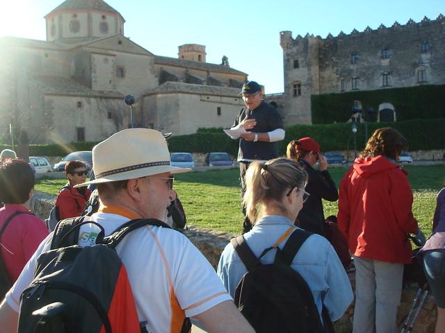 2016-04-17 Pels Castells del Baix Gaià - Totes les fotos