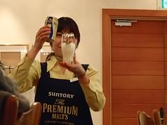 三得利 武蔵野工場 参観 - naniyuutorimannen - 您说什么!