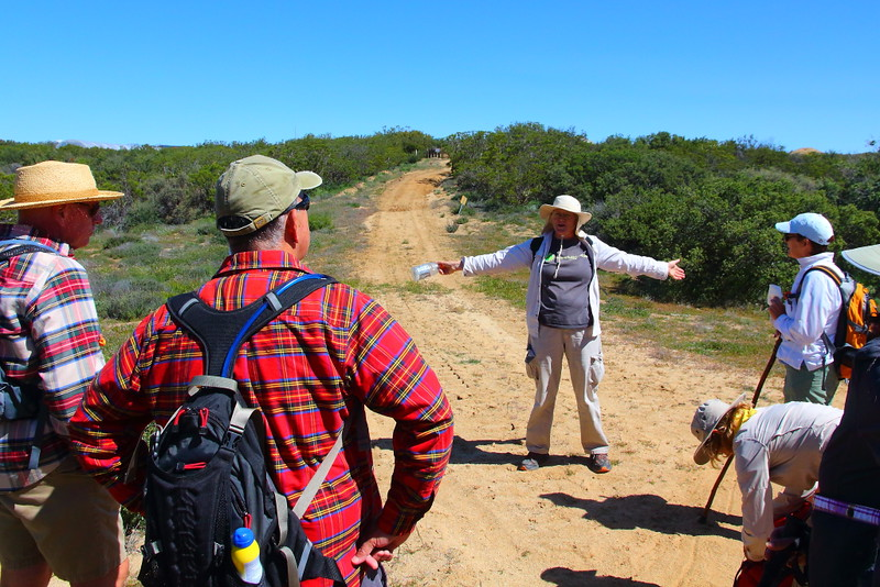 IMG_2706 Trail Angel Mary on Pacific Crest Trail near Anza