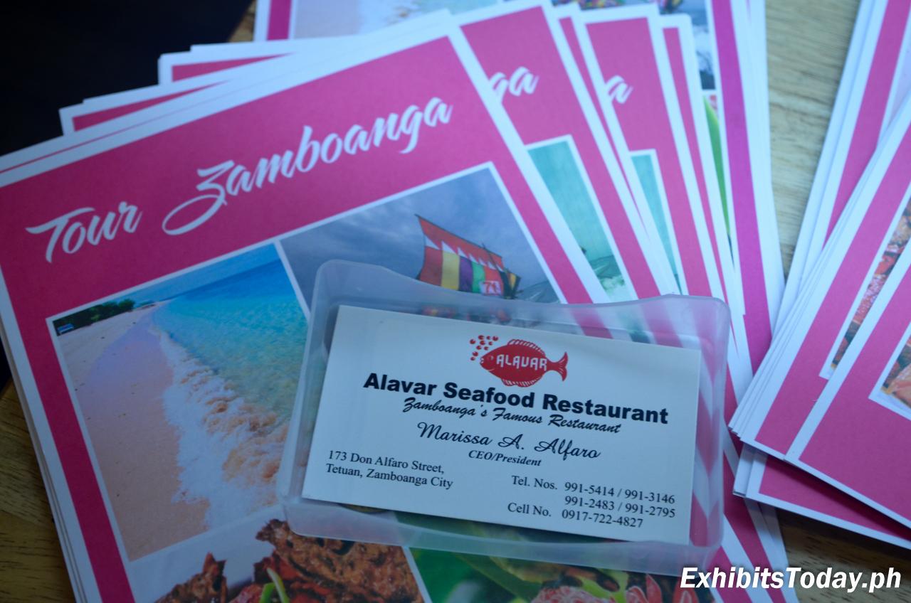Tour Zamboanga