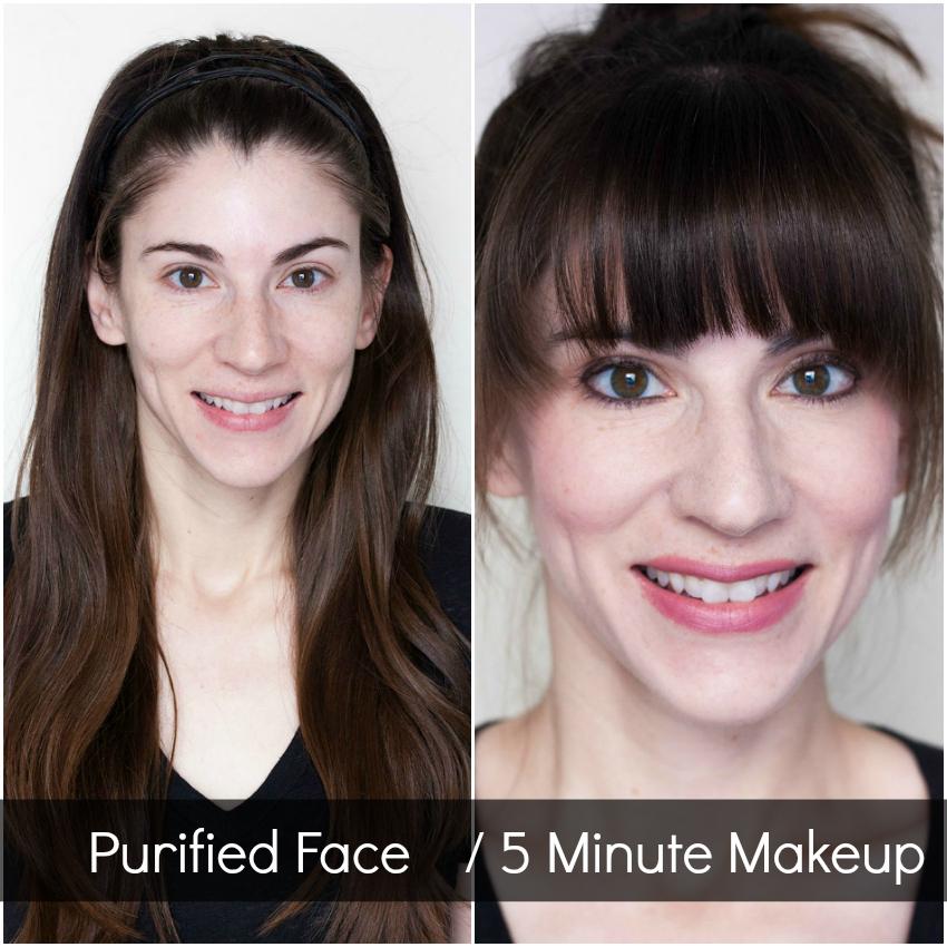 No MakeupMakeup Final