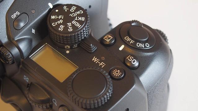 PENTAX K-1開封の儀-13