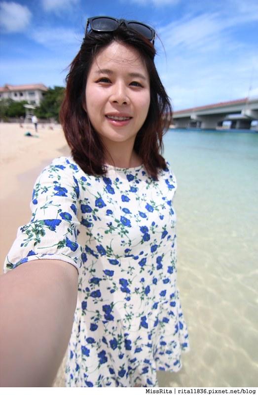 沖繩景點 那霸景點 沖繩海灘 波之上海灘 波之上神宮 那霸海灘 沖繩玩水 波の上ビーチ 波上宮3