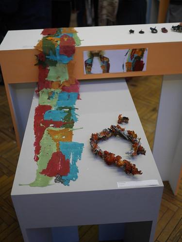 BA Jewellery - Experimental Show - 4