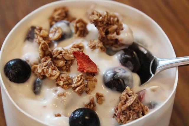 Homemade Vegan Coconut Yogurt Recipe