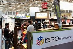 ISPO 2016 v Mnichově čeká nové uspořádání výstavních hal