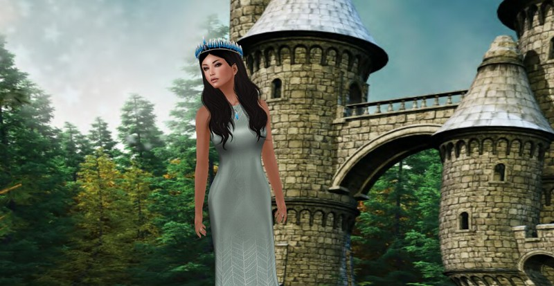 Royal Elven Princess