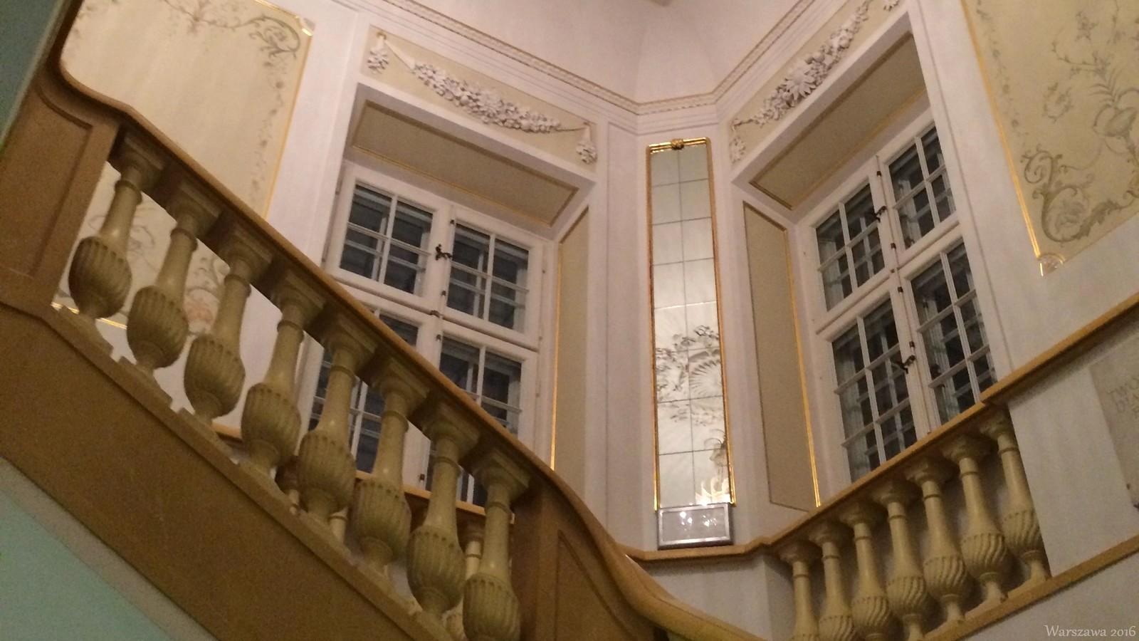 Chopin Museum, Warszawa, Poland