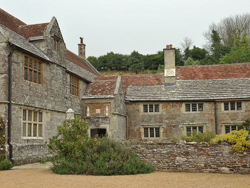 Mottistone Manor, Wight