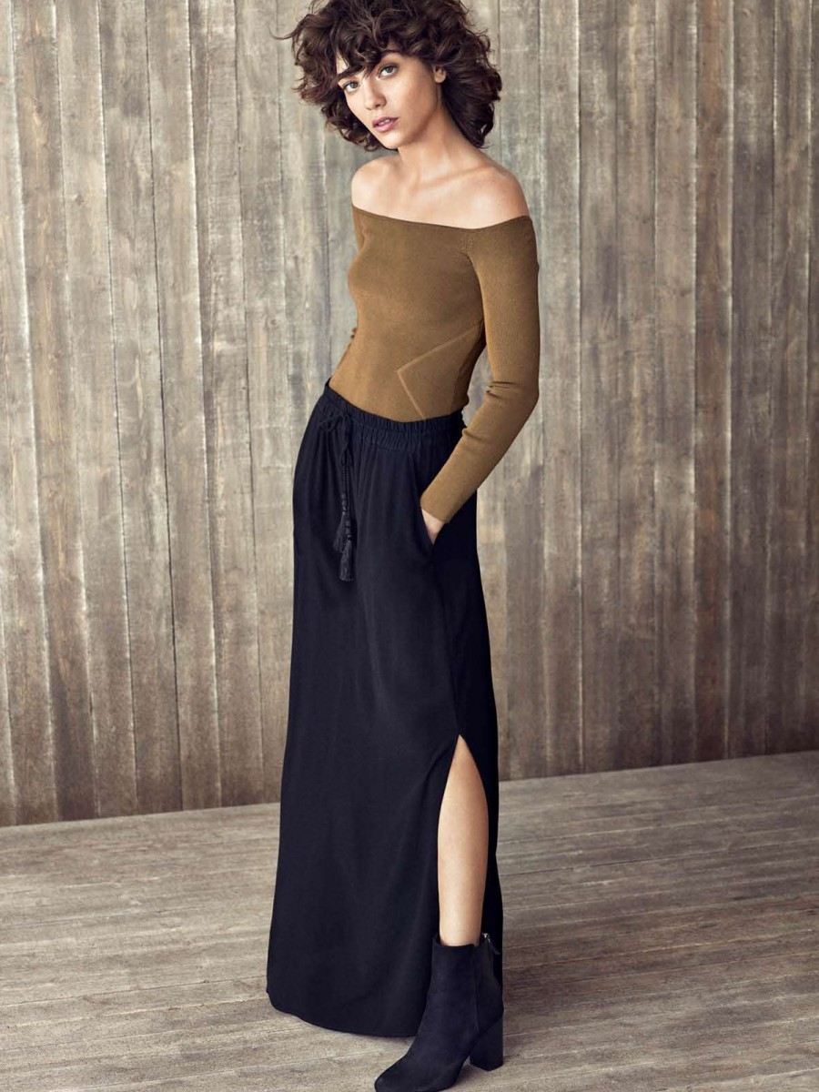 H&M 2016 Spring Collection