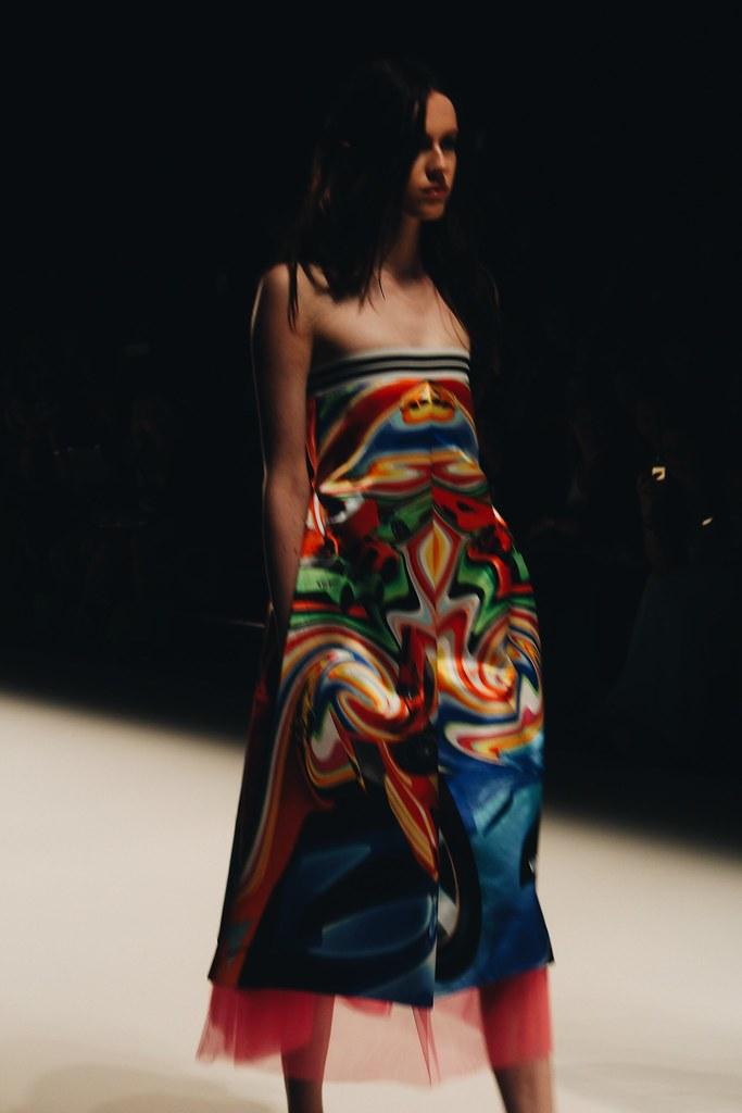 Fyodor Golan Berlin fashion Week Juli 2015 lisforlois